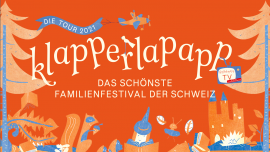 Klapperlapapp Bernisches Historisches Museum Bern Tickets