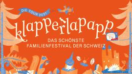 Klapperlapapp im Landesmuseum Zürich Landesmuseum Zürich Zürich Tickets