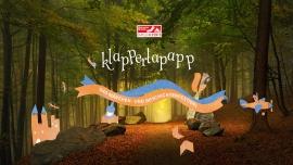 Märchenfestival Klapperlapapp Wandergebiet Arosa Lenzerheide Tickets