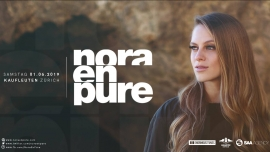 Nora En Pure Kaufleuten Klubsaal Zürich Billets