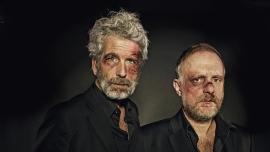 Comedy: Stermann & Grissemann Kaufleuten Klubsaal Zürich Billets