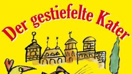 Märchen der Brüder Grimm - Der gestiefelte Kater Theater National Bern Tickets