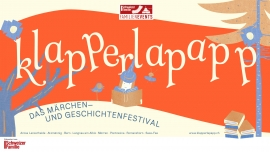 Klapperlapapp Several locations Several cities Tickets