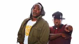 M.O.P. @ HipHopShows Kugl St.Gallen Billets