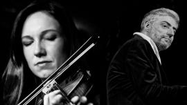 Eva Slongo & Giovanni Mirabassi Quartet La Spirale Fribourg Tickets
