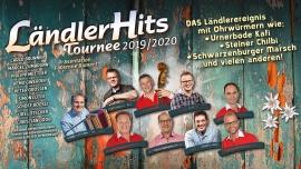 LändlerHits - Tournee DAS ZELT Zürich Tickets