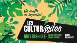 Carte de fidélité Univers@lle Châtel-St-Denis Biglietti