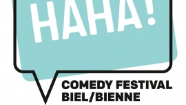 HAHA! Comedy Festival Diverse Locations Diverse Orte Tickets