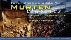 Murten Classics 2019 Locations diverse Località diverse Biglietti