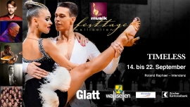 Musikfesttage Wallisellen 2018 Saal zum Doktorhaus Wallisellen / ZH Tickets
