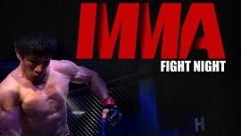 MMA Fight Night METRO by Grand Casino Basel Tickets