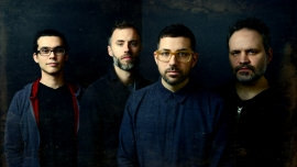 Mark Guiliana Quartet La Spirale Fribourg Billets