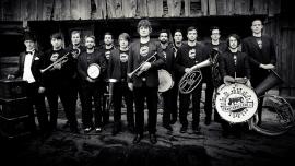 Traktorkestar Musikklub Mehrspur Zürich Billets