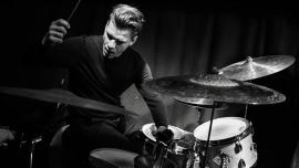 Christian Lillinger & Workshop Band Musikklub Mehrspur Zürich Billets