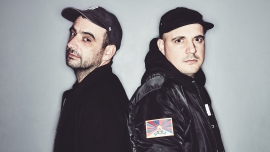 Modeselektor - Mimetic - Central Rodeo Audio Club Genève Tickets