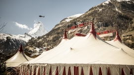 Zermatt Unplugged 2017 Diverse Locations Diverse Orte Tickets