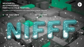 Festival Pass salles du NIFFF Neuchâtel Biglietti