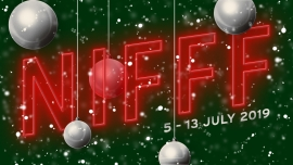 NIFFF Festival Pass Théâtre du Passage Neuchâtel Tickets