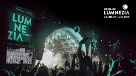 Open Air Lumnezia 2019 Openair-Gelände Degen Tickets