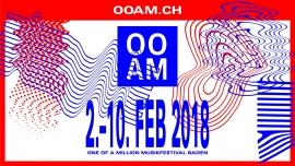 One of a Million Musikfestival Several locations Several cities Tickets