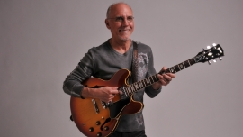 Larry Carlton Atlantis Basel Tickets