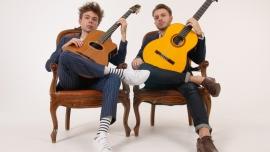 Antoine Boyer & Samuelito La Spirale Fribourg Tickets