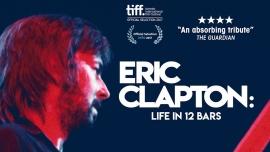 Eric Clapton Night / ciné-repas-concert La Spirale Fribourg Tickets