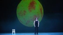 Pietragalla, la femme qui danse Théâtre du Léman Genève Biglietti