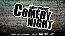 Radio Pilatus Comedy Night Diverse Locations Diverse Orte Tickets