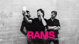 Saisonstart: Rams Gaswerk Winterthur Tickets