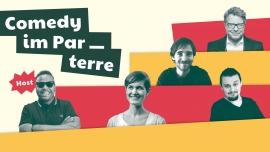 Comedy im Parterre #4 Parterre Luzern Biglietti