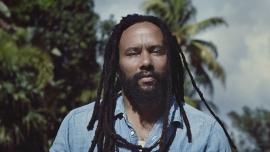 Ky-Mani Marley & Band Escherwyss, Hardstr. 305 Zürich Billets