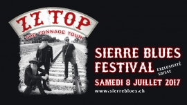 Sierre Blues Festival Plaine Bellevue Sierre Billets