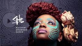 Muthoni Drummer Queen ZAK Jona Billets
