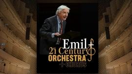 Emil und das 21st Century Orchestra: scherzando KKL, Konzertsaal Luzern Billets