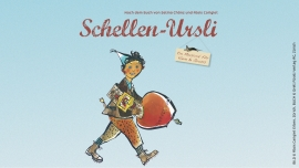 Schellen-Ursli Several locations Several cities Tickets