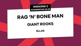 Tagespass DO Festivalgelände Glattbrugg Tickets