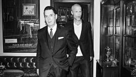 Martin Suter (CH) & Benjamin von Stuckrad-Barre (D) Volkshaus Zürich Tickets