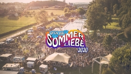 Sommerliebe Open Air Freibad Ostermundigen Billets