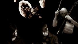 Cuarteto Zisman La Spirale Fribourg Tickets