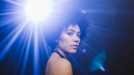 Madison McFerrin La Spirale Fribourg Tickets