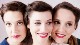 The Swinging Ladies La Spirale Fribourg Billets
