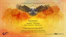 Timeless Autumn 2021 Stadthofsaal Uster Biglietti
