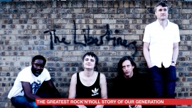 The Libertines (UK) X-TRA Zürich Biglietti