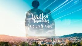 Polyball - Weltenbummler ETH Zentrum Zürich Tickets