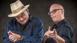 Stiller Has Duo (CH) Kammgarn Schaffhausen Tickets