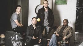 Straymonk Musikklub Mehrspur Zürich Billets