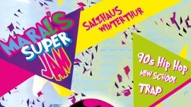 Maral's Superjam Salzhaus Winterthur Tickets