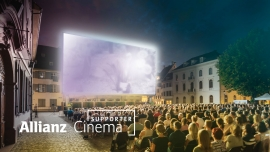 Allianz Cinema  Basel Münsterplatz Basel Billets