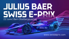 Swiss E-Prix 2019 Bern Diverse Locations Diverse Orte Tickets
